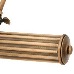 Настенный светильник LUCA S
