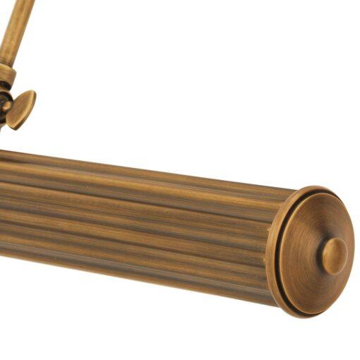 Настенный светильник LUCA L
