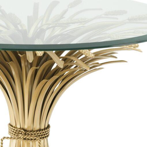 Приставной столик BONHEUR Ø 90 CM