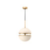 Потолочная лампа SPIRIDON SINGLE