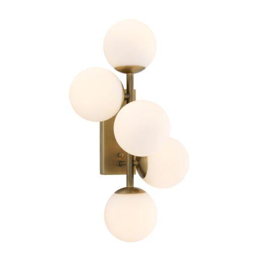 Настенный светильник LIBRIS