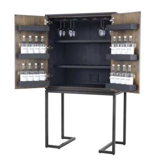 Барный шкаф GREGORIO