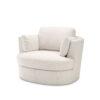 Вращающееся Кресло CLARISSA