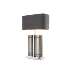Настольная Лампа SOLANA