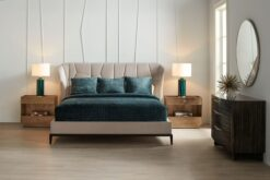Кровать VECTOR UPH