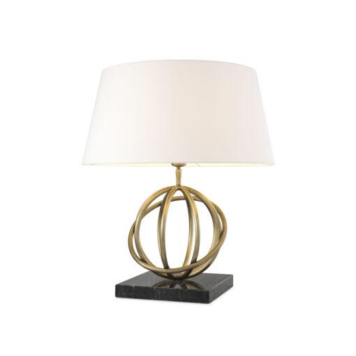 Настольная лампа EDITION