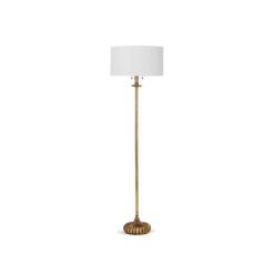 Напольная Лампа Clove Stem