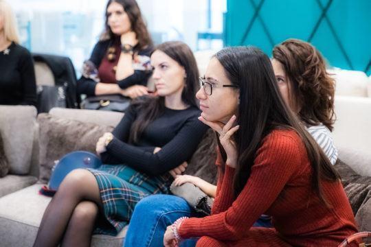 Презентация «Тренды и новинки Caracole 2018-2019»