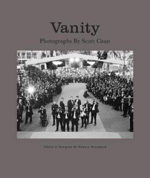 Книга Vanity Photographs by Scott Caan