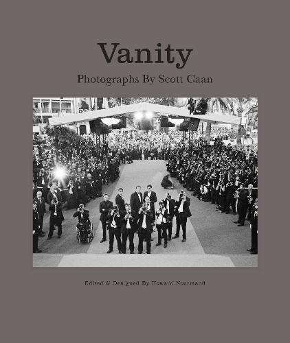 Книга Vanity Photographs by Scott Caan