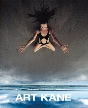 Книга Art Kane