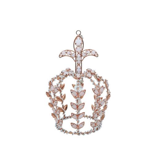 Украшение для ёлки Корона L