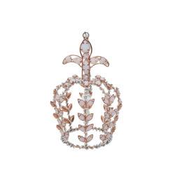 Украшение для ёлки Корона M