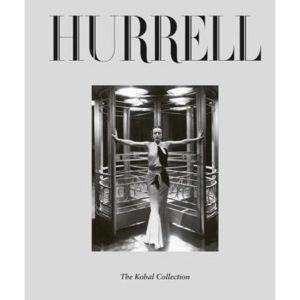 Книга Hurrell The Kobal Collection