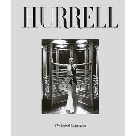 Книга Hurrell The Kobal Collection