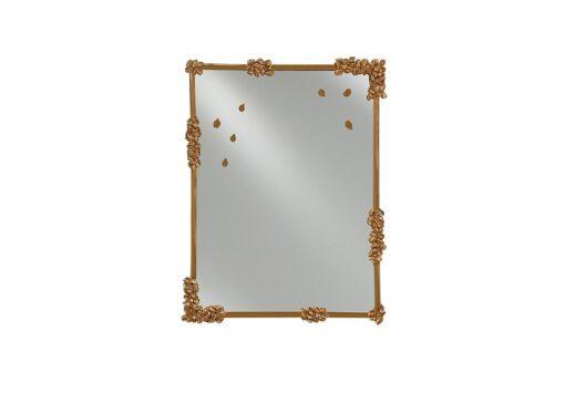 Зеркало CHERRY BLOSSOM PETALS RECTANGULAR