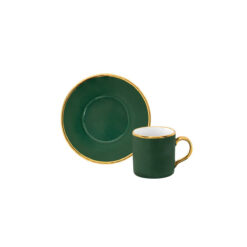 Кофейная чашка Green OB