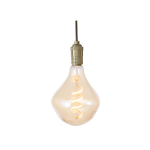 Потолочный светильник Molten Light Bulb Small