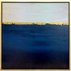 Картина Obscuro Bleu