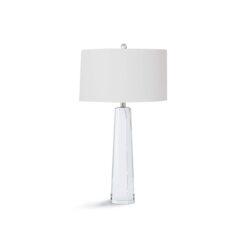 Настольная Лампа Tapered Hex Crystal