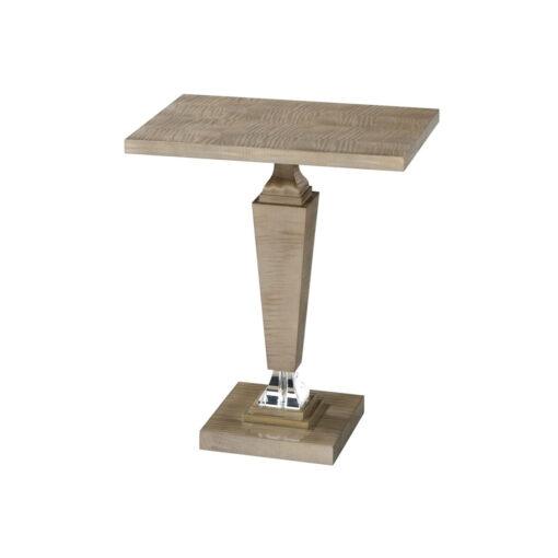 Приставной столик Optical Illusion Accent II