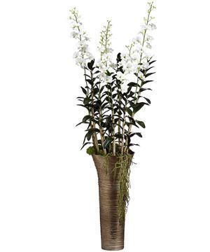 Искусственные цветы Дендро́биум