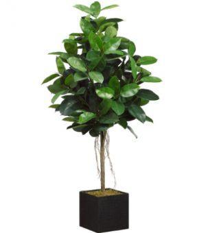 Искусственное дерево Геве́я брази́льская