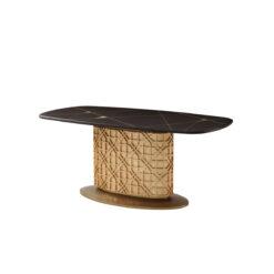 Обеденный стол Colter Small Oval II