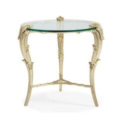 Приставной столик ROUND
