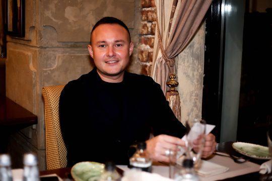 Открытие интерьерного салона That`s Living в Краснодаре