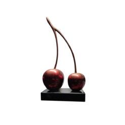 Декоративная статуэтка Вишни
