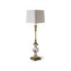 Настольная лампа Parisian Glass Buffet