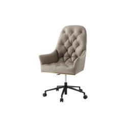 Вращающееся офисное кресло ICONIC