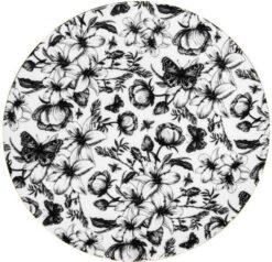 Тарелка Secret Garden 27cm