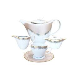 Чайный сервиз Grace 15 предметов