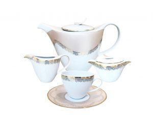 Чайный сервиз 15 предметов Grace