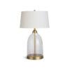 Настольная лампа Glass Dome