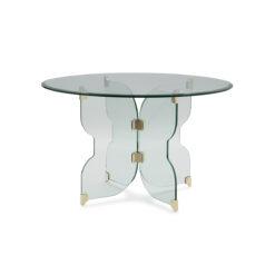 Обеденный стол Fluttering