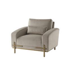 Кресло Iconic Upholstered
