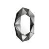 Зеркало DIAMOND LARGE GREY