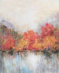 Картина Allies Meadow