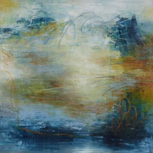 Картина Luau