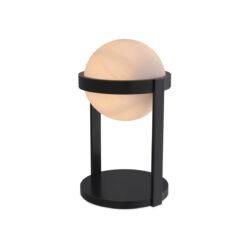 Настольная лампа HAYWARD бронзовый оттенок