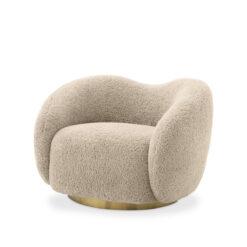 Вращающееся Кресло DIEGO