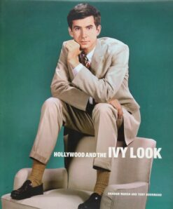 Книга Hollywood and the Ivy Look