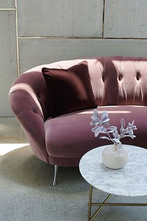 Благородство холодного камня. Мебель из натурального мрамора.