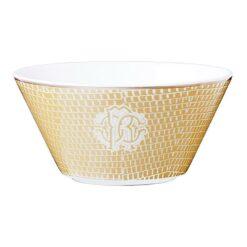 Чаша Lizzard Gold