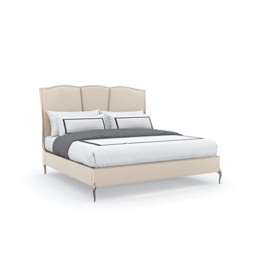 Кровать UN-DEUX-TROIS
