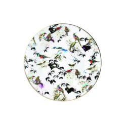 Тарелка подстановочная Birds вочная Birds