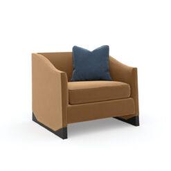 Кресло BASE LINE